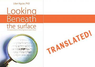 Traducción de Libros